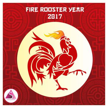 Gambar Fire Rooster 2017