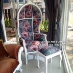 Sofa Classic Umbrella Shabby