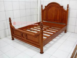 Tempat Tidur Minimalis Pedro Terbaru