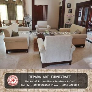 Kursi Tamu Sofa Minimalis Afyon