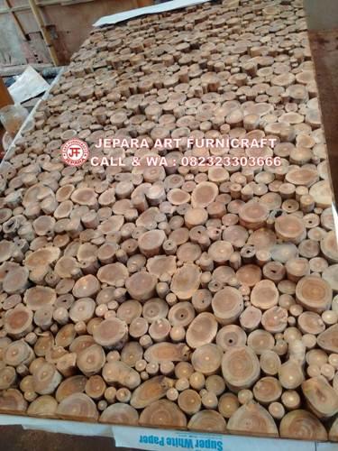 unik termurah dekorasi dinding art deco kayu jati unik