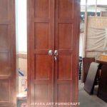 Lemari Pakaian Minimalis Indrawan
