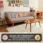 Gambar Sofa Minimalis Scandinavian Regazza Murah 300x300 150x150 c