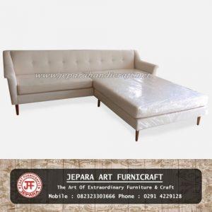 Sofa  Modern Minimalis Corner Bella