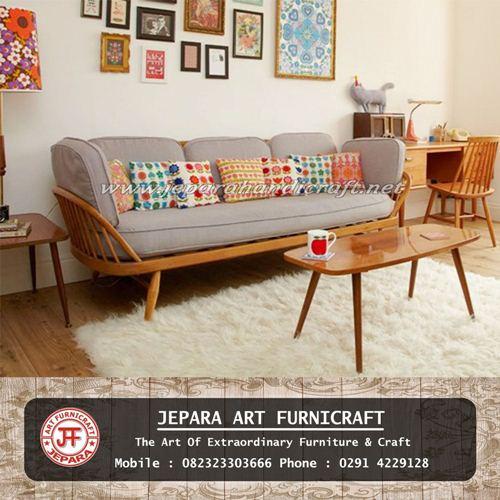 Gambar Sofa Modern Minimalis Regazza