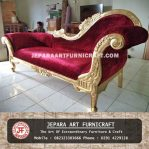 Sofa Ruang Tamu Cleopatra Velvet Gold
