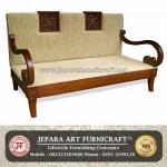 Gambar Sofa Tamu Jati Mewah New Marcella 2 Seat 300x300 150x150 c