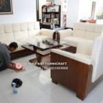 Gambar Sofa Tamu Jati Minimalis Modern Putih 300x225 150x150 c