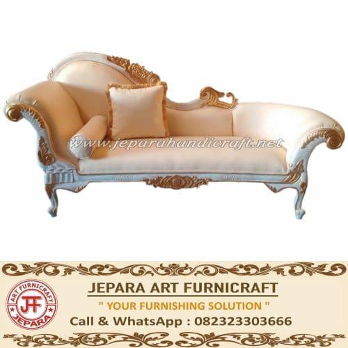 Jual Kursi Sofa Mewah New Cleopatra Terbaru Murah