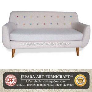 Sofa Modern Minimalis Olivia