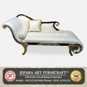 Sofa Mewah Ukir New Regency Jepara