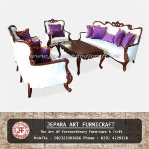 60 Kursi Sofa Exclusive Terbaik