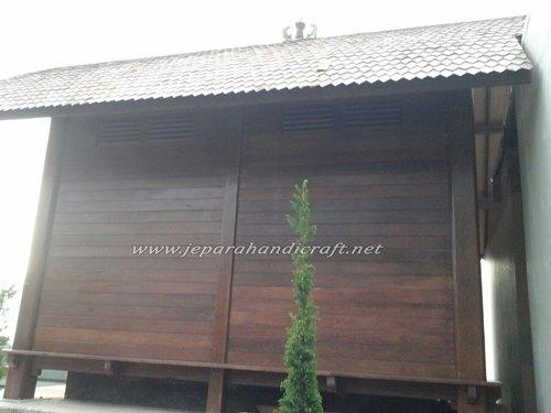 Gambar Gazebo Rumah 1