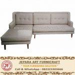 Sofa Minimalis Modern Retro