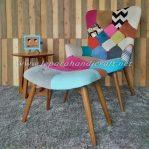 Sofa Minimalis Modern Vintage Mixed Match