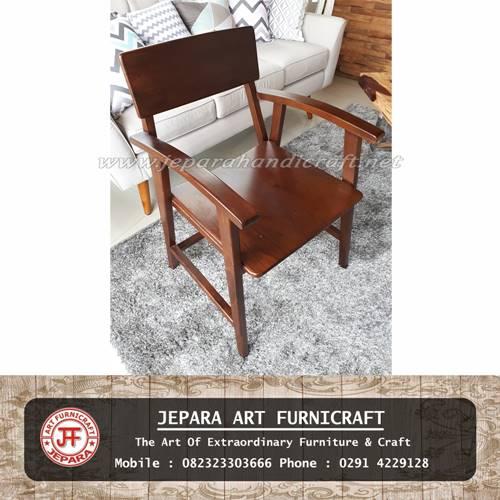 Gambar Scandinavian Arm chair 1