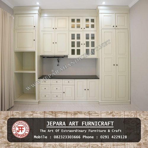 Jual kitchen set minimalis modern mewah murah berkualitas for Kitchen set mewah