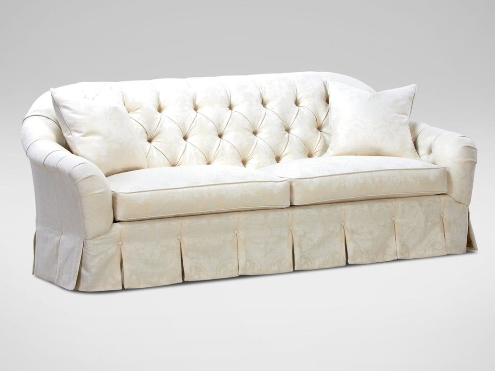 Sofa Skirt American Classic Furniture