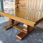 Set Kursi Makan Mewah Richmound