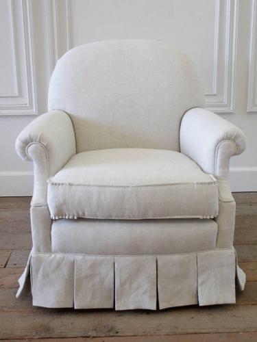 Jual Sofa Skirt Elegant American Style Susan Harga Murah