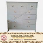 Cabinet Drawer Minimalis Modern Priche