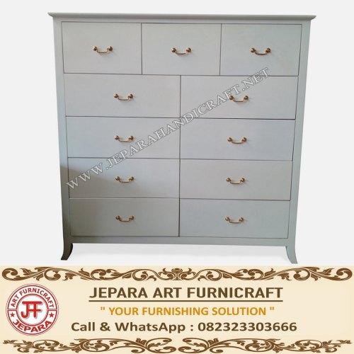Jual Cabinet Drawer Minimalis Modern Priche Harga Murah