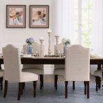 Set Kursi Makan Jati Elegant Fremont