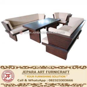 Sofa Tamu Minimalis Solid Modern Chusion