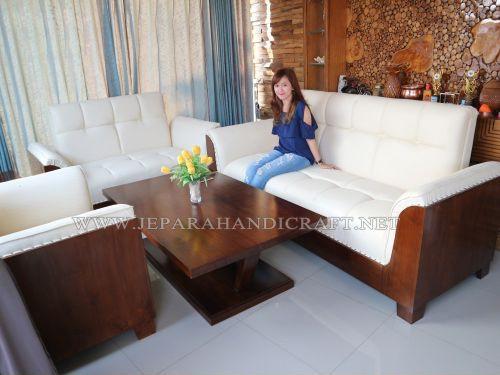 Toko Mebel Furniture Jepara Kayu Jati Terpercaya Harga Murah