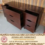 Houston Storage Buffet Mewah Elegant