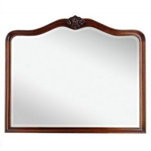 Kimberly Cermin Dinding Mewah