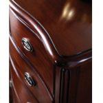 Kimberly Kabinet Storage Mewah Elegant