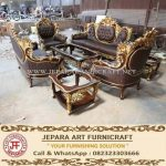 Sofa Barcelona Royal Calista Jati Exclusive