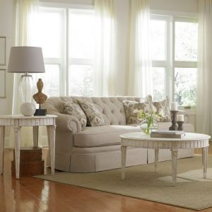 Sofa Mewah American Style Cira