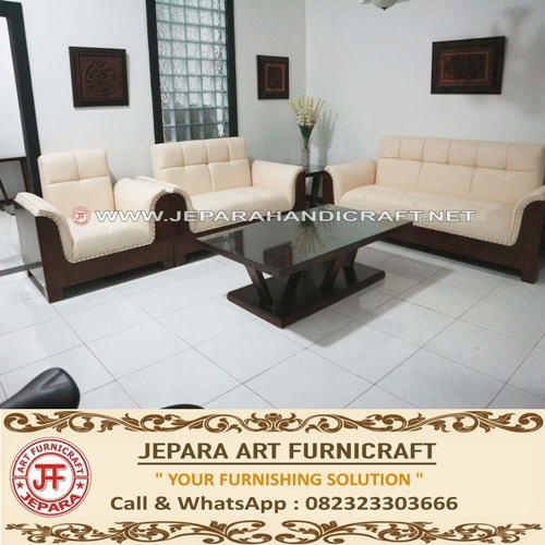 Jual Sofa Minimalis Modern Terbaru