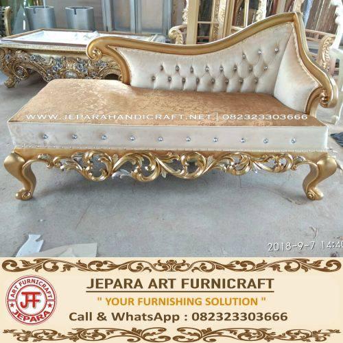 Jual Sofa Mewah Classic Eropa Eleanor Harga Murah