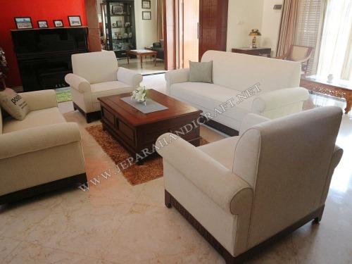 Jual Sofa Ruang Tamu Modern Minimalis Afyon