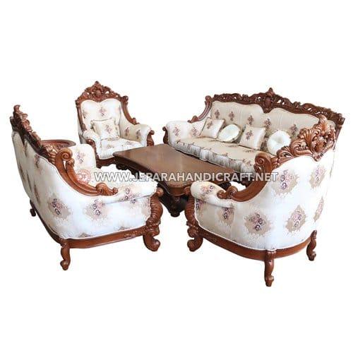 Jual Furniture Klasik Mewah Eropa Jepara Terbaru Murah