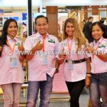 Trade Expo Indonesia 34th 2019 – ICE BSD City