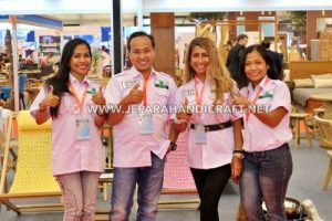 Trade Expo Indonesia 34th 2019 – ICE BSD City