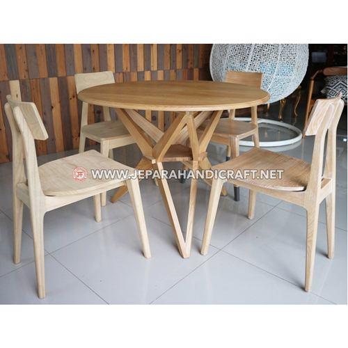 Beli Meja Kursi Cafe Restoran Minimalis Yama Terbaru