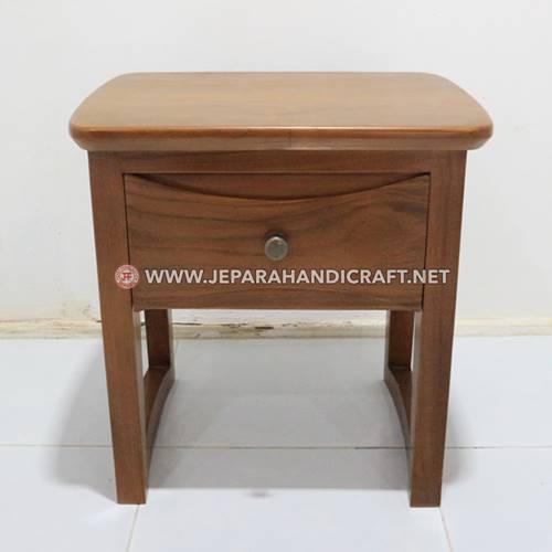 Beli Nakas Jati Minimalis Richard Jepara Murah