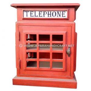 Jual Meja Nakas Minimalis Telephone Inggris Terbaru