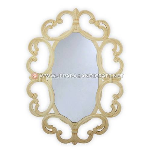 Jual Pigura Cermin Ukir Classic Style Ulir Berkualitas