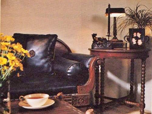 Desain Untuk Ruang Tamu Minimalis Maskulin Dan Elegan