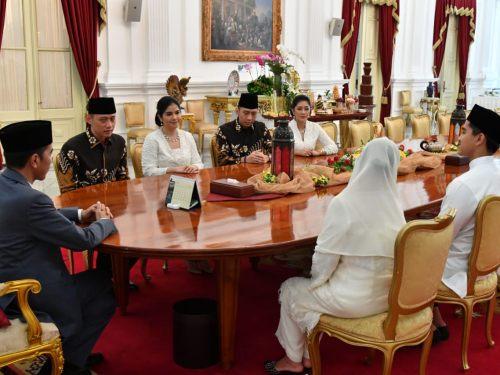 Jual Kursi Rapat Istana Merdeka Jepara