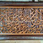 Kaligrafi Pesanan Bapak Inako Di Kupang