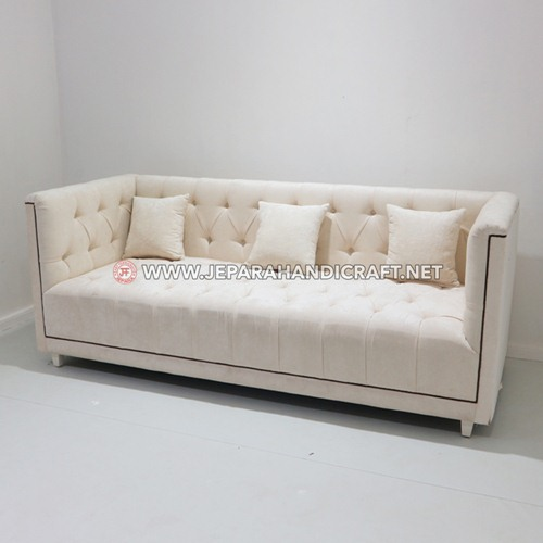 Jual Sofa Keluarga American Style Carolina Jepara Harga Murah
