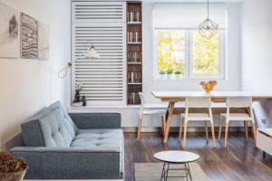 Tips Menata Interior Apartemen Minimalis Yang Homi Dan Multifungsi