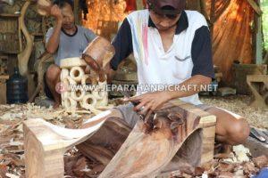 Sejarah Kerajinan Mebel Ukir & Patung Di Jepara